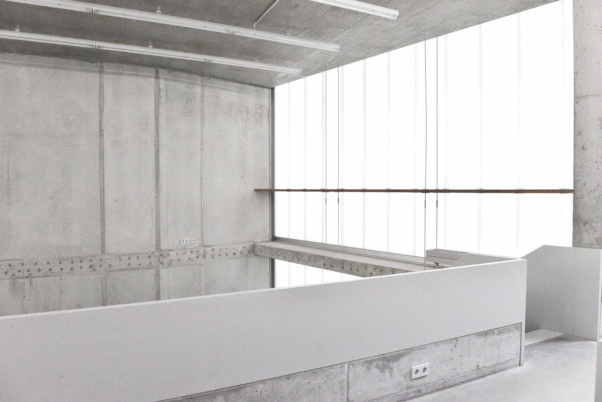 Architekt Arno Brandlhuber Fur Audi City Berlin Studio Schoen Laut